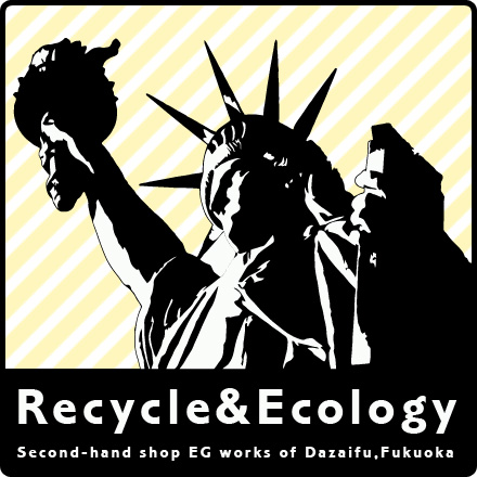 Recycle&Ecology